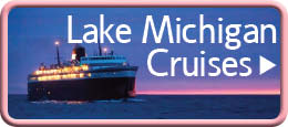 SS Badger Lake Michigan Carferry Cruises