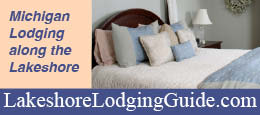 Lakeshore Lodging Guide Lake Michigan Places to Stay