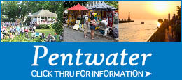 Visit Pentwater West Michigan